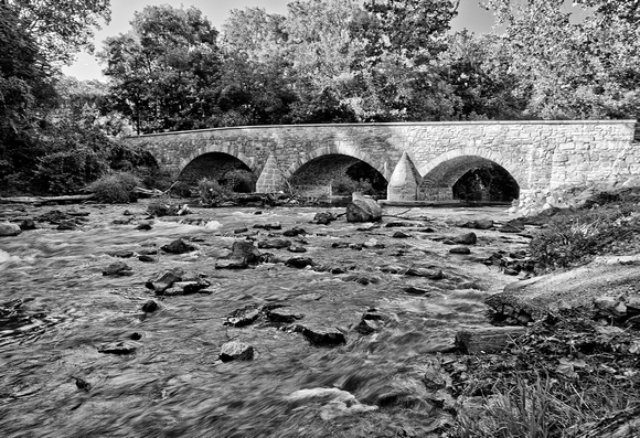 Funkstown Bridge No. 2 - 1833