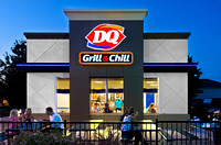 American Temples - DQ