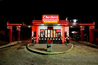 American Temples - Checkers