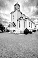 1878 - Taylorsville Methodist Episcopal Church, Taylorsville, MD