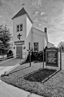 1866 - Union Street Methodist Episcopal Church, Westminster, MD