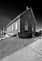 1882 - Zion Methodist Protestant Church, Shipley (Westminster), MD
