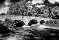 Hitt Bridge - 1830