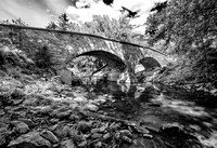 Pry's Mill Bridge - 1858