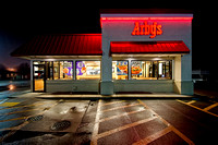 American Temples - Arby's